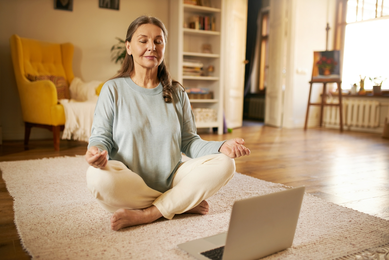 Mindfulness des de casa